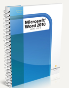 Microsoft Word 2010: Level 2