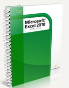 Microsoft Excel 2010: Level 2