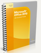 Microsoft Office 2010: Integration