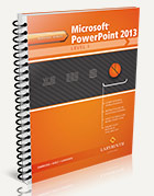 Microsoft PowerPoint 2013: Level 1