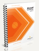 FastCourse Microsoft PowerPoint 2013: Level 3