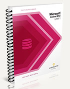 FastCourse Microsoft Access 2013: Level 1