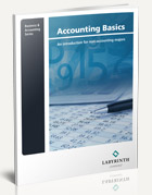 Accounting Basics: An Introduction for Non-Accounting Majors