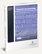 Payroll Accounting: A Practical, Real-World Approach - 3rd Edition