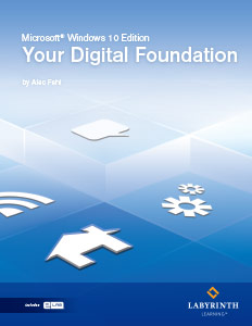 Your Digital Foundation (YDF)