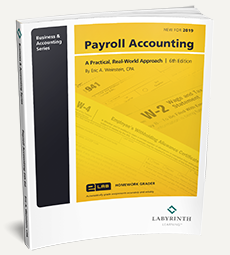 Payroll Accounting: A Practical, Real-World Approach - 6th Ed
