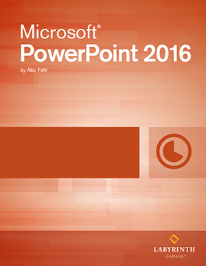 Microsoft PowerPoint 2016: Level 1