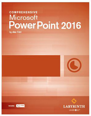 Microsoft PowerPoint 2016: Level 3