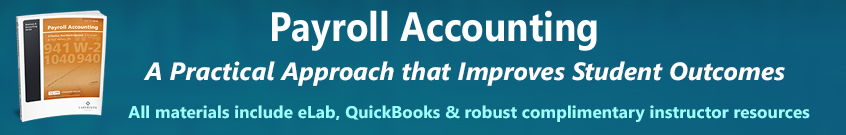 Payroll Accounting Solution