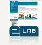 Return to Teaching with eLab Course Management System