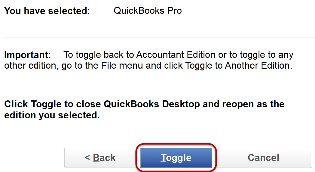 QuickBooks Desktop Trial Software Installation Guide