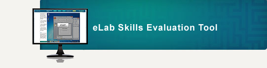 eLab Skills Evaluation Tool