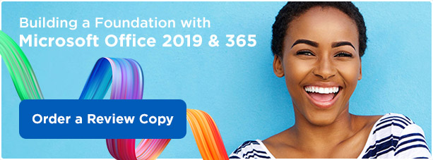 Office 2019 & 365 Solutions