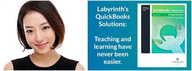 Labyrinth's QuickBooks Solutions
