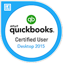 QuickBooks 2015 Certified User